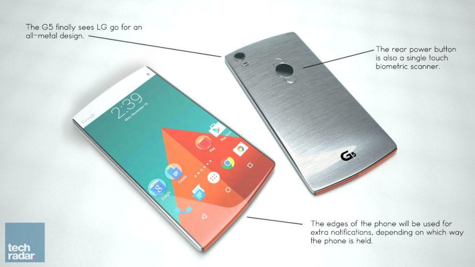 LG G5 houders, shop4houders
