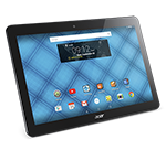 Acer Iconia One 10 (B3-A10) houders shop4houders