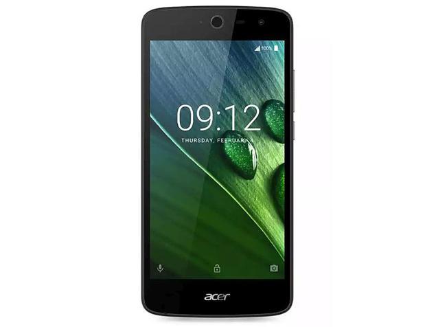 Acer Liquid Zest hoesjes shop4hoesjes