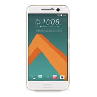 HTC 10 Lifestyle toestel wit