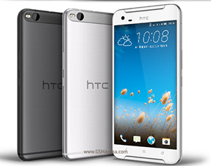 HTC One X9 houders