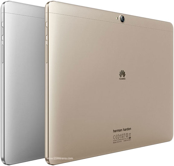 Huawei MediaPad M2 10.0 houders