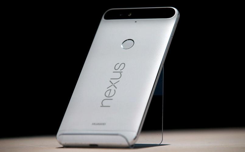 Huawei Nexus 6P houders