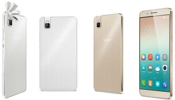 Huawei ShotX houders