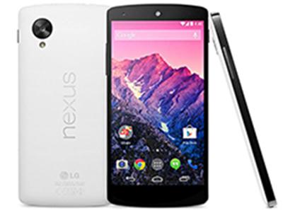 LG Nexus 5X houders