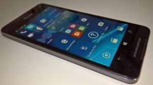 Microsoft Lumia 650 houders