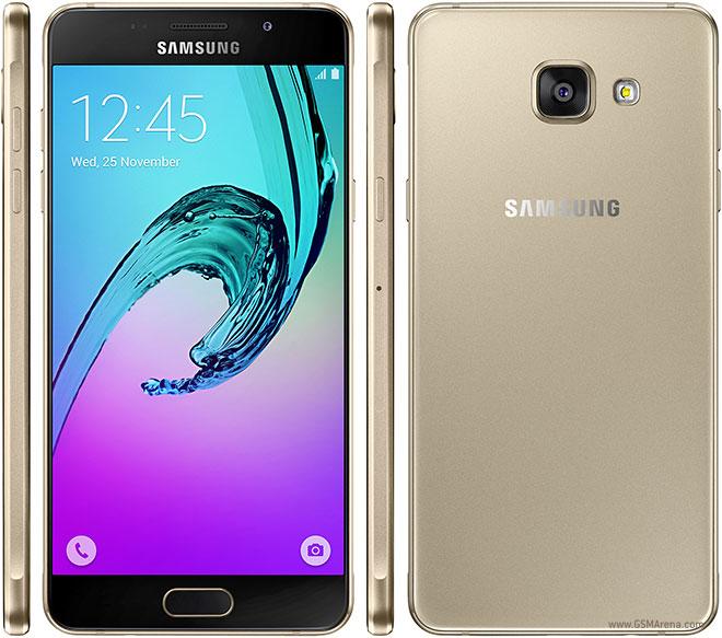 Samsung Galaxy A5 houders, shop4houders