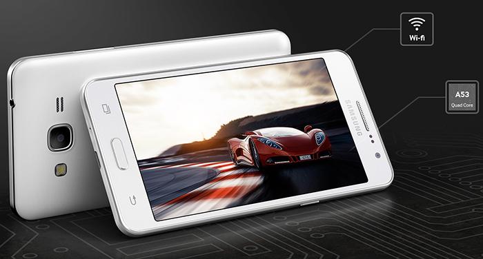 Samsung Galaxy Grand Prime houders