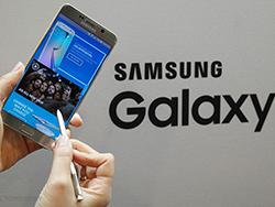 Samsung Galaxy J5 houders
