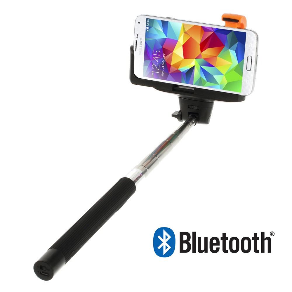 Selfie Stick Wiko Tommy houders