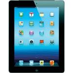 iPad 3 zwart toestel