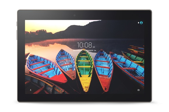 Lenovo Tab3 10 Business toestel