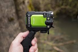 Olympus actioncam