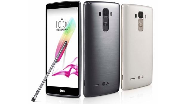 LG G4 Stylus Shop4Hoesjes