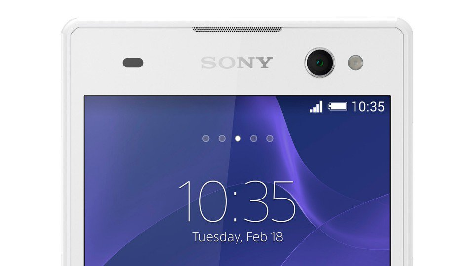 Sony Xperia E5663 Shop4Hoesjes