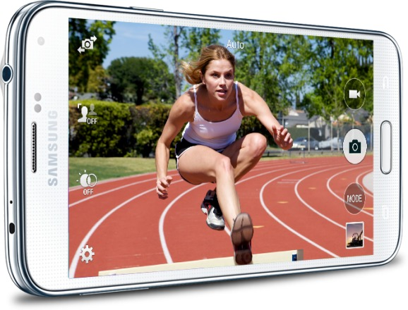 Samsung Galxy S5 Neo Shop4Hoesjes