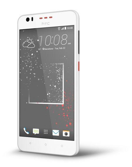 HTC Desire 530 toestel