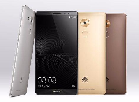 Huawei Mate 9 hoesjes shop4hoesjes