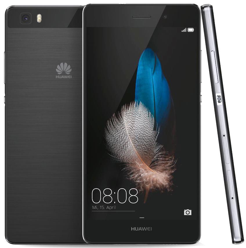 Huawei P8 Lite hoesjes