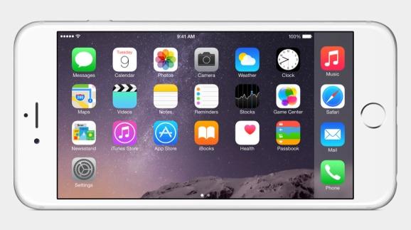 iPhone 6s Shop4Hoesjes