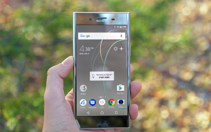 shop4hoesjes sony xperia xz premium review