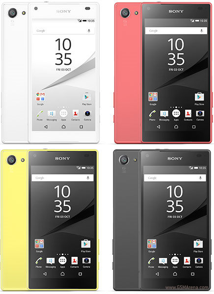 sony xperia z5 compact shop4hoesjes