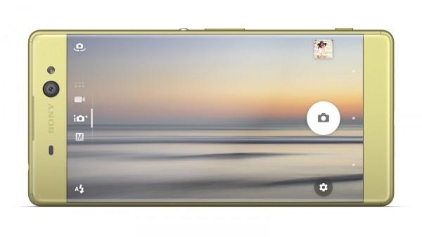 Sony Xperia XA Ultra hoesjes shop4hoesjes