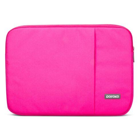 dca822d3926 Pofoko Apple Macbook Air 11 Inch Hoes Sleeve Oscar Series Roze pofoko kopen  in de aanbieding