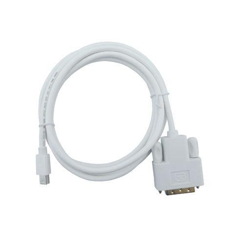 Vido Thunderbolt naar DVI (male) Kabel voor Macbook, Macbook pro, Macbook Air 1.8m